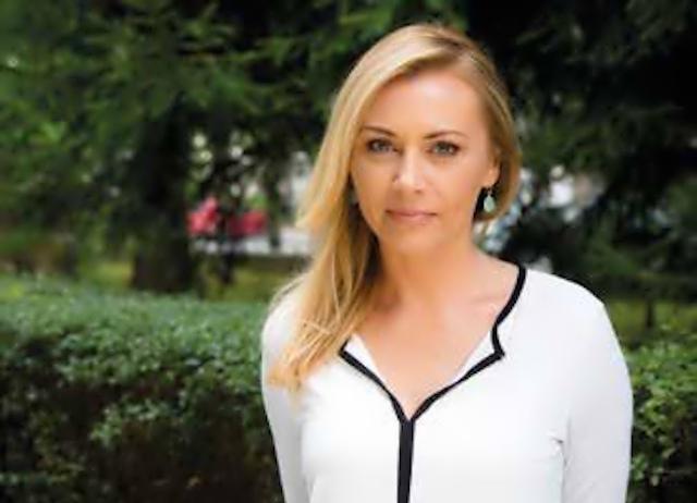 Ewa Korczyńska-Pabjan